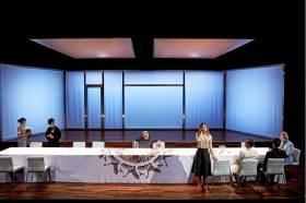 Anmeldelse: Hedda Gabler, Aarhus Teater