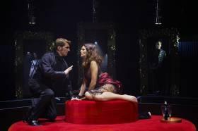 Anmeldelse: Misantropen, Aalborg Teater