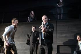 Anmeldelse: Heksejagt, Det Kongelige Teater