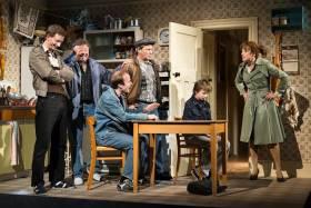 Anmeldelse: Billy Elliot, Det Ny Teater