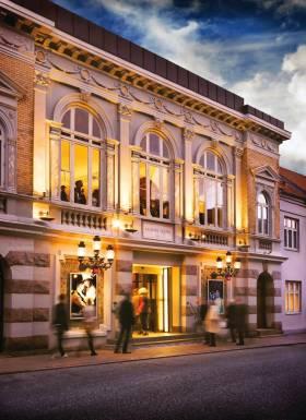 Spotlight: Aalborg Teater