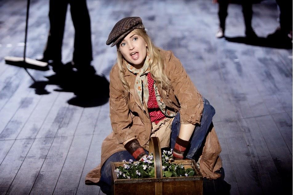 Anmeldelse: My Fair Lady, Aarhus Teater