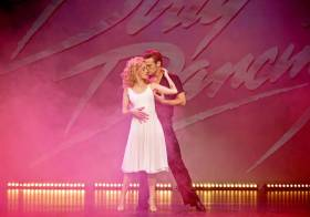 Anmeldelse: Dirty Dancing, Tivoli/The One and Only Company