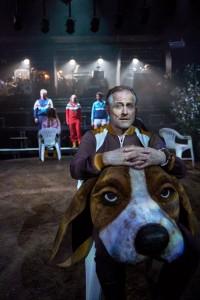 Anmeldelse: Ein bisschen Frieden, Aalborg Teater
