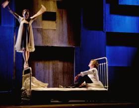 Anmeldelse: Hamlet, Republique
