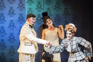 Anmeldelse: Et Dukkehjem, Teater Republique (gæstespil fra Copenhagen Chamber Performance)