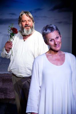 Anmeldelse: A Tender Thing, Bådteatret (gæstespil af Why Not Theatre Company)