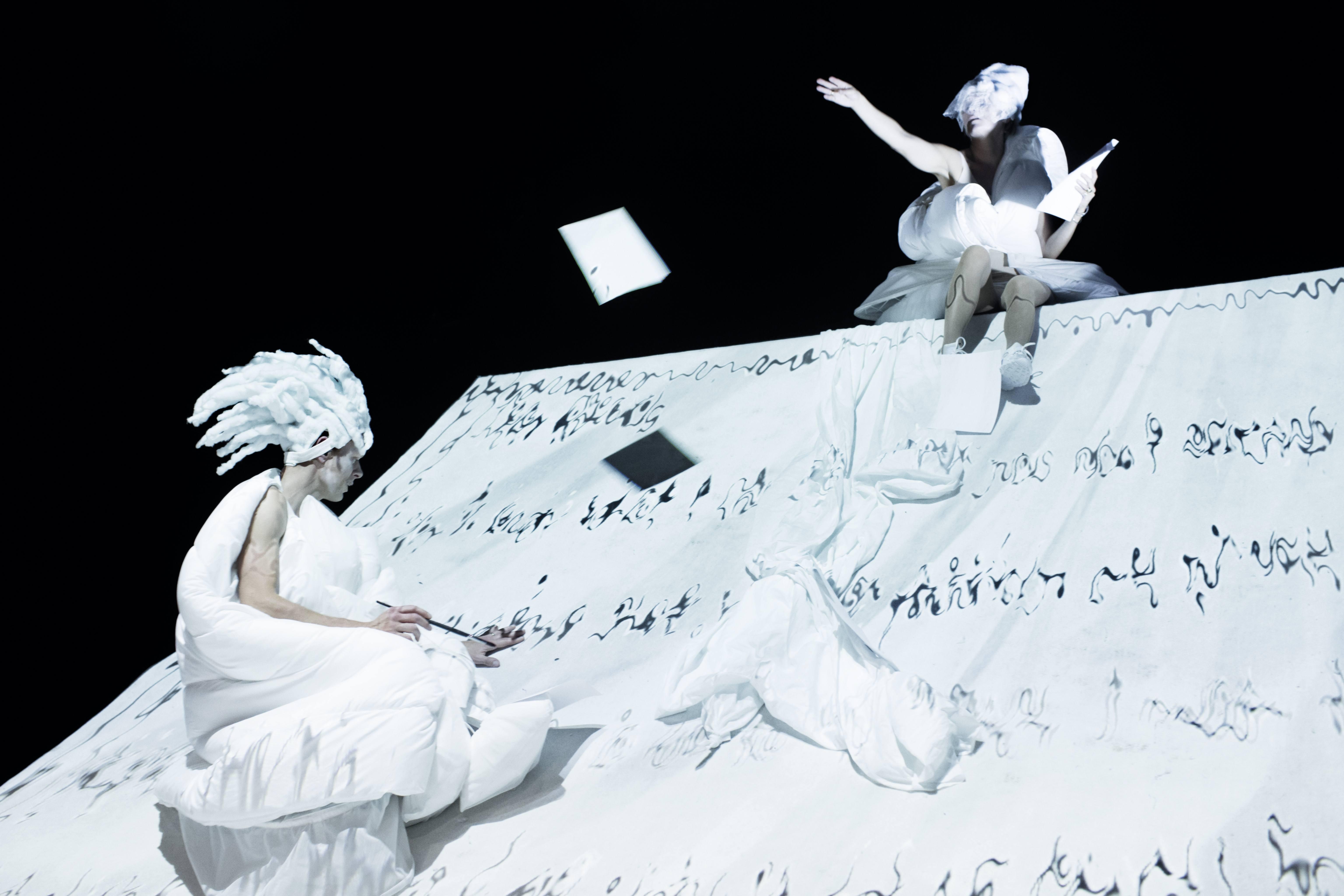 Anmeldelse: Imagine, Aarhus Teater