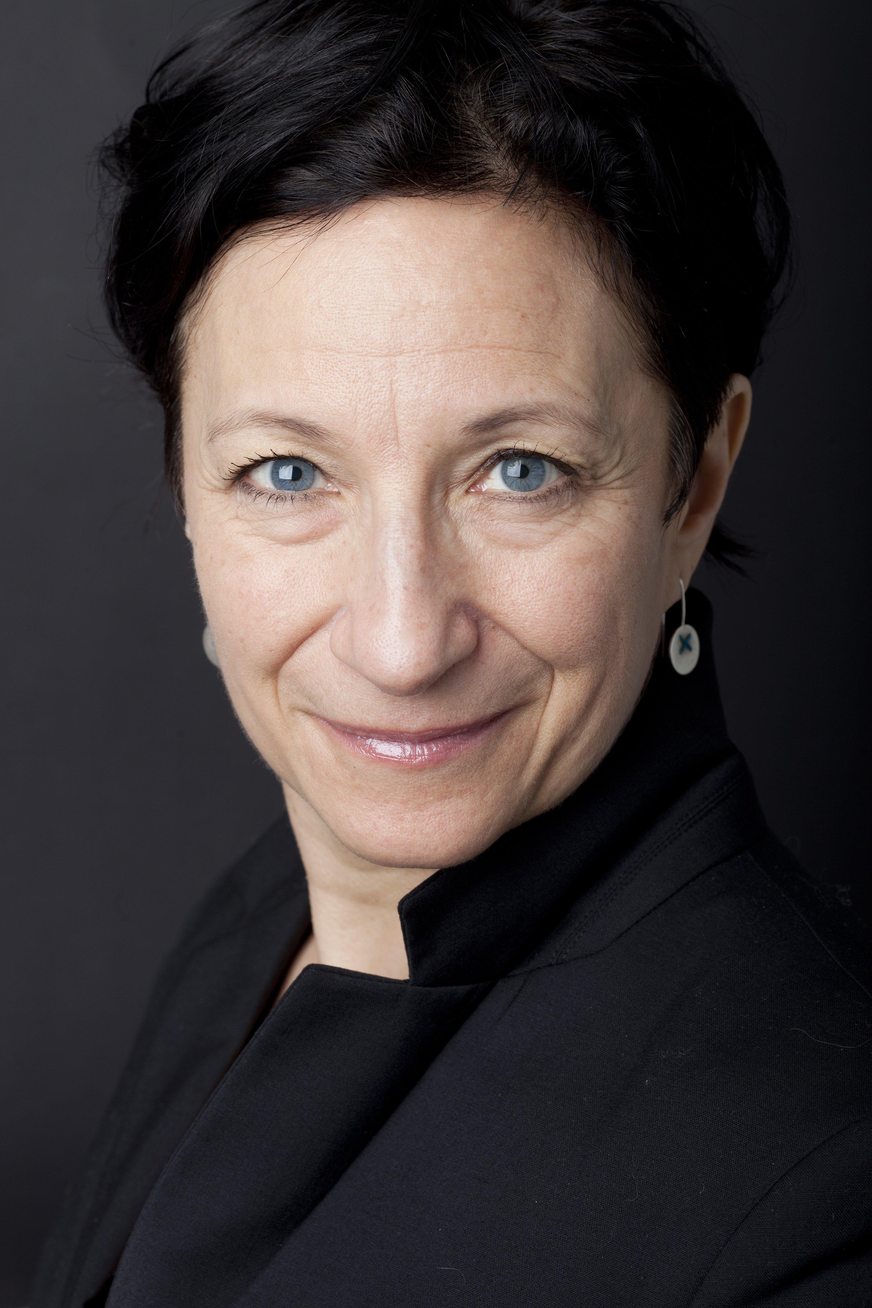 Spotlight: Ina-Miriam Rosenbaum