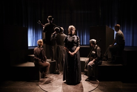 Anmeldelse: Radium, Københavns Musikteater