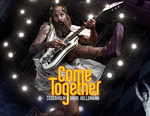 Anmeldelse: Come Together, Tivoli