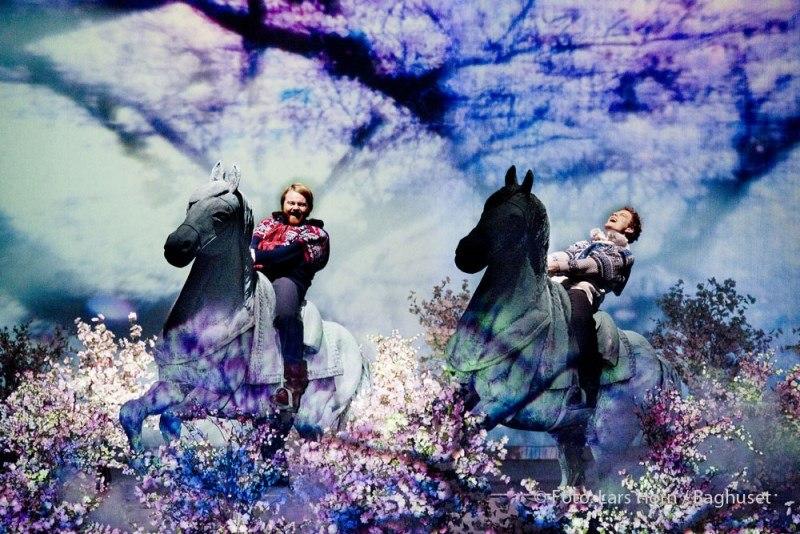 Anmeldelse: Brødrene Løvehjerte, Aalborg Teater