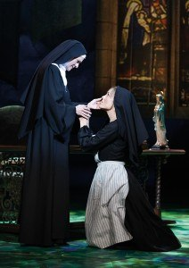 Det Ny Teater - The Sound of Music - 9/2015