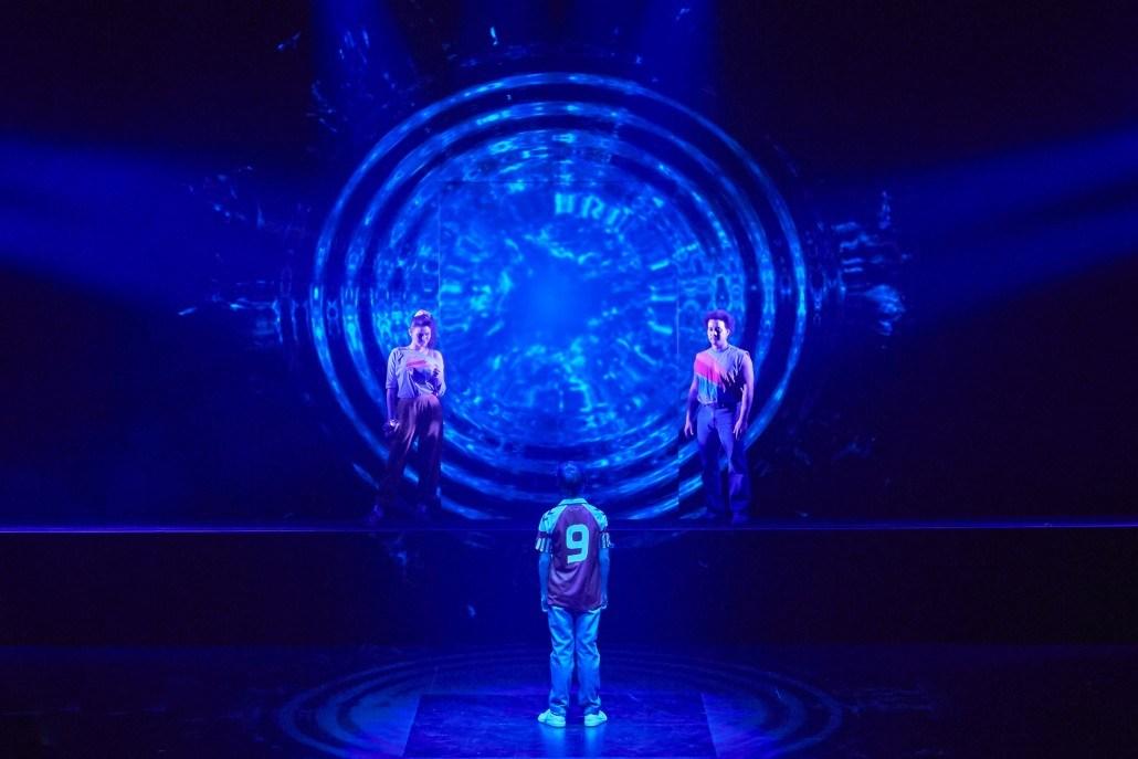 Re-anmeldelse: Shu-bi-dua – The Musical, Østre Gasværk Teater (Fredericia Teater)
