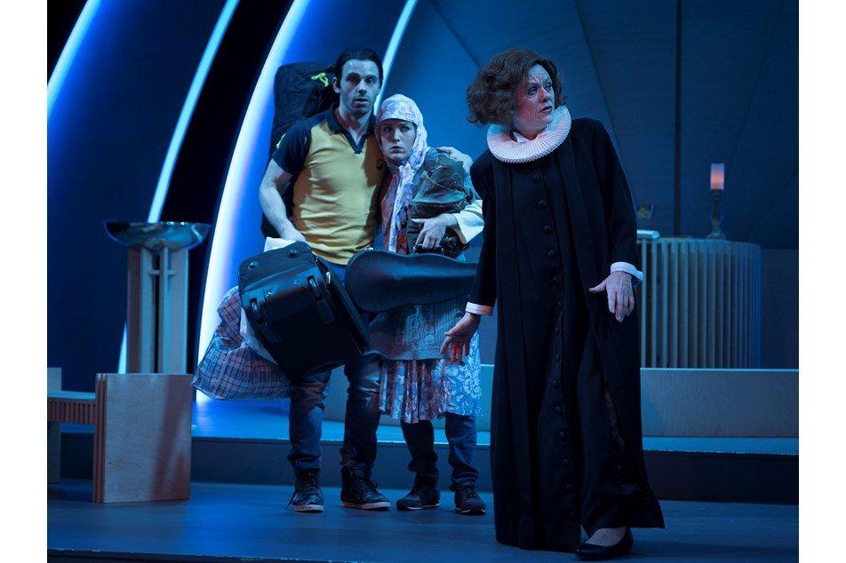 Anmeldelse: Dig og mig for altid, Aveny-T (Aveny-T og Aarhus Teater)