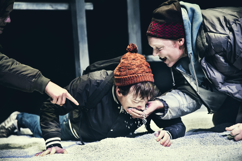 """""""Lad den rette komme ind"""" Odense Teater 2016"""