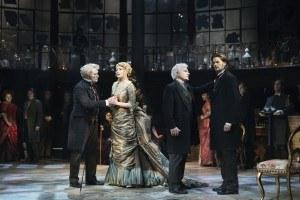 Det Ny Teater, Dr. Jekyll & Mr. Hyde 02/2016