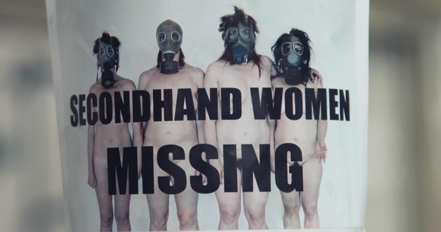 Anmeldelse: Missing, Secondhand Women og Ctrl+Art
