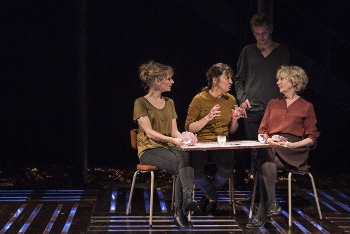 Anmeldelse: Tilgiv mig, Rialto:Teatret (High Noon)