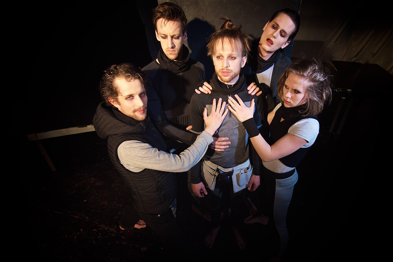 Spotlight: Teater I Akt