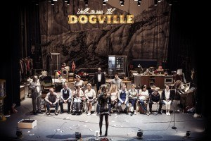 Dogville - Foto: Emilia Therese