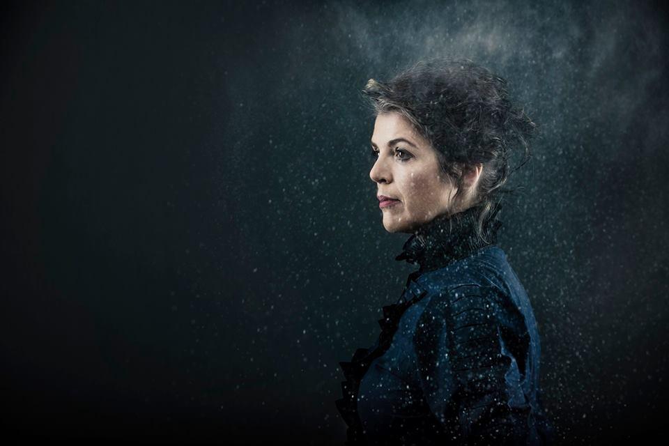 Spotlight: Lotte Andersen