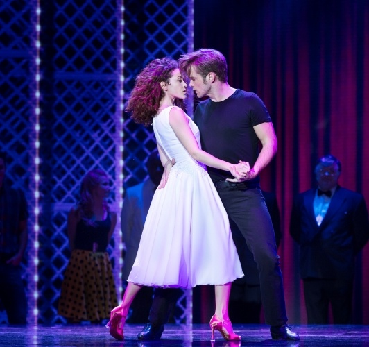 Anmedelse: Dirty Dancing, Operaen (The One and Only Company)