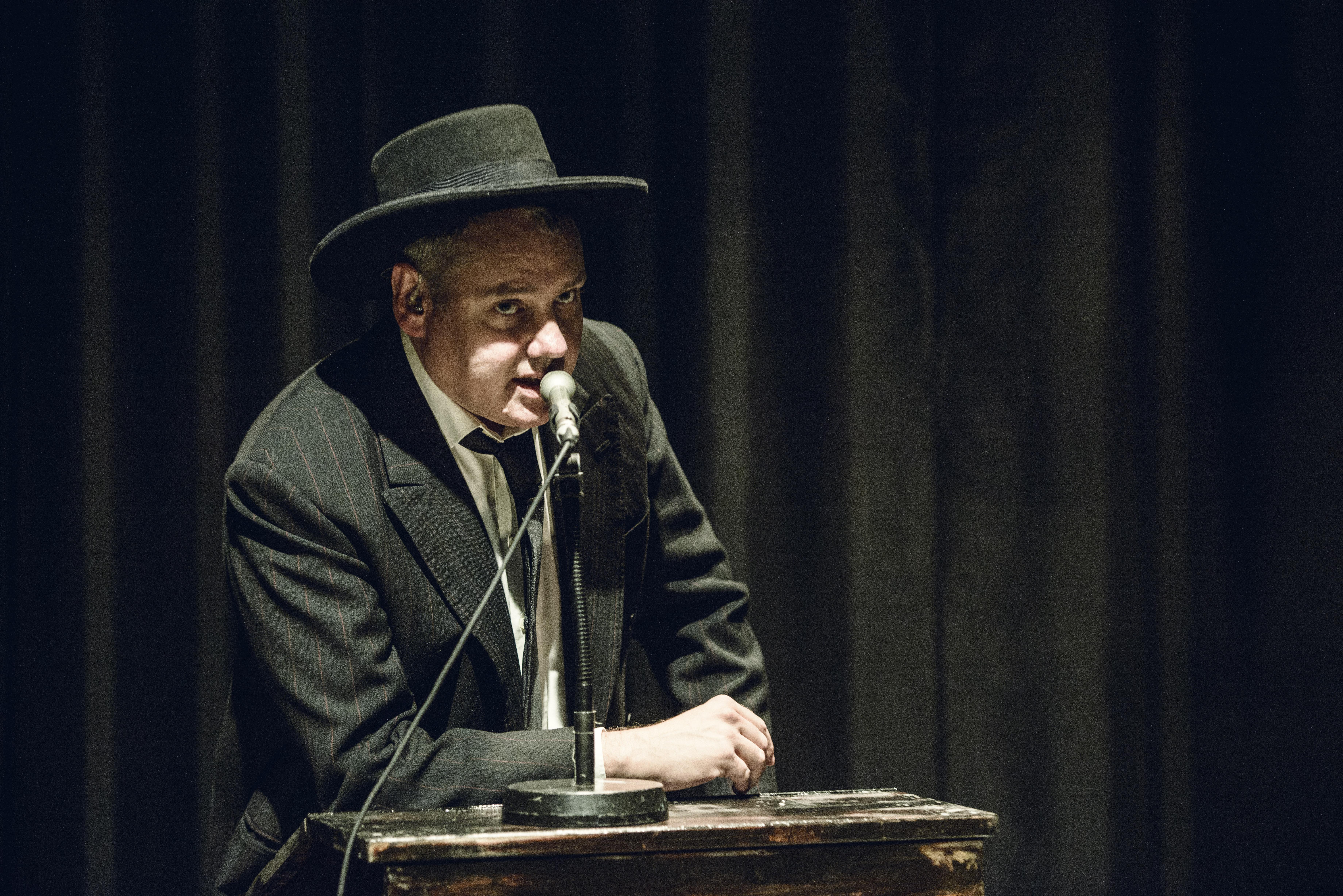 Anmeldelse: American Spirit, Aarhus Teater (Aarhus Teater og Aveny-T)