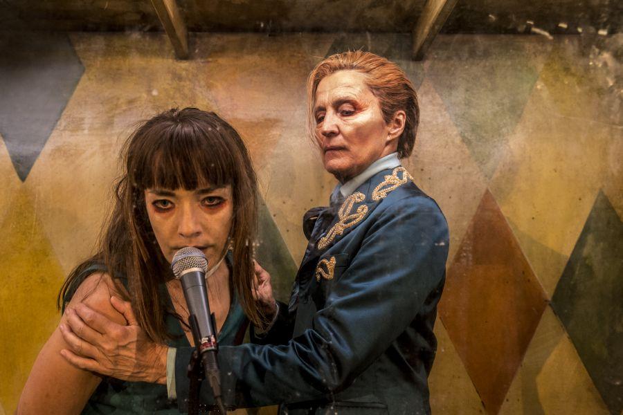 Anmeldelse: Ødipus og Antigone, Det Kongelige Teater
