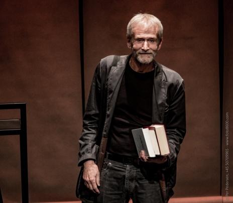 Anmeldelse: Abrahams børn, Teater V (Teatret/Hans Rønne)