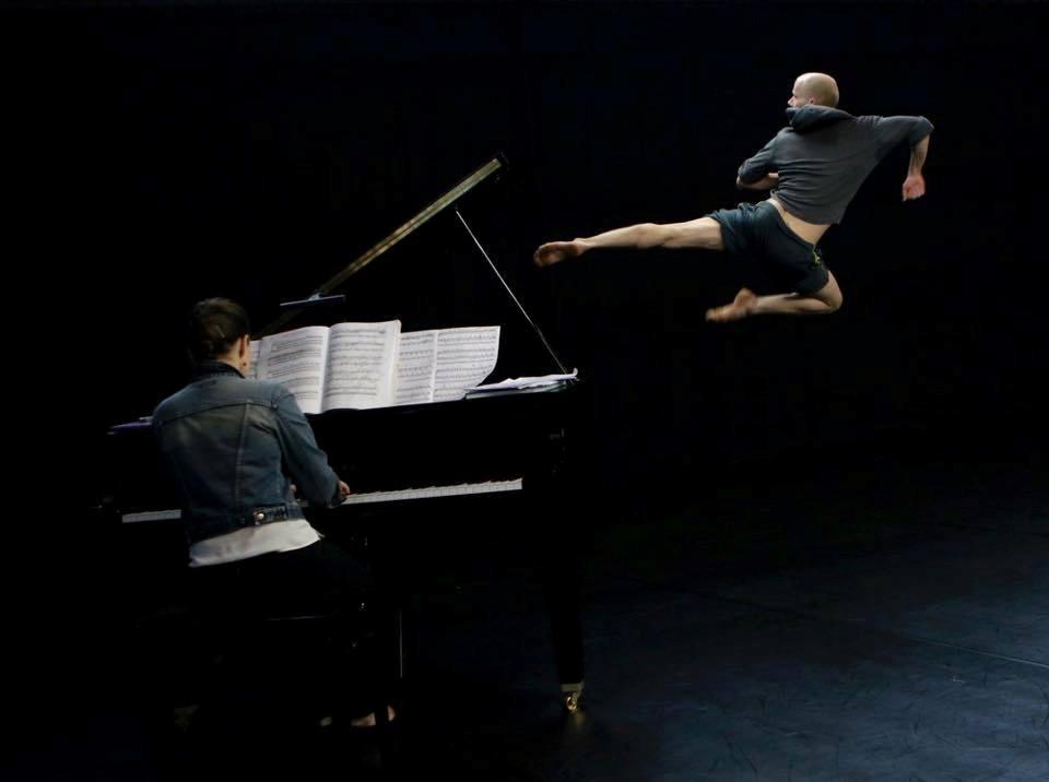 Anmeldelse: Petrushka, Teater V