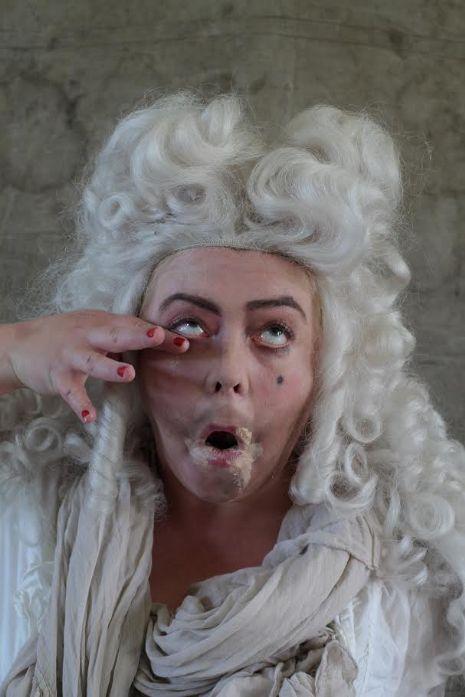 Anmeldelse: Jeg, Händel, Teater FÅR302 (Henriette Pedersen)