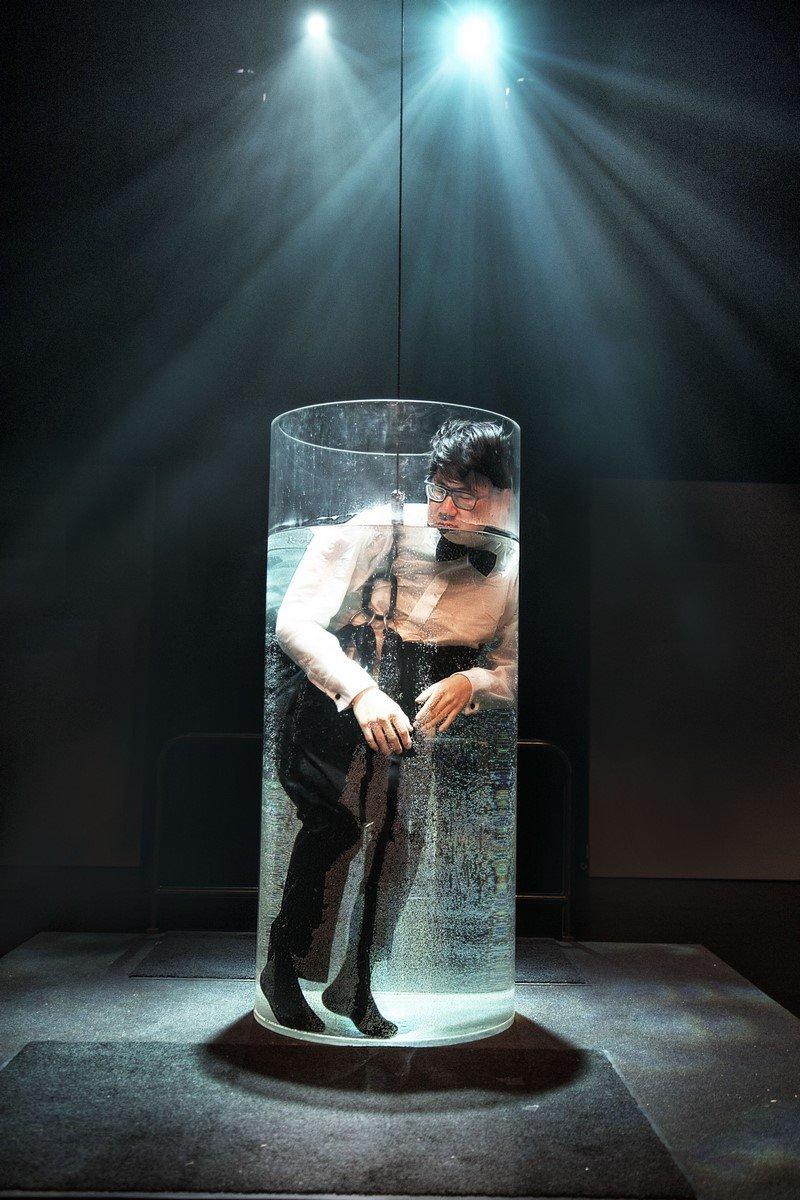 Anmeldelse: Human afvikling, Det Kongelige Teater