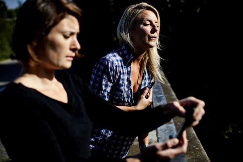 Anmeldelse: Immigranten, Sydhavn Teater/Karens Minde Kulturhus (V-effekten)
