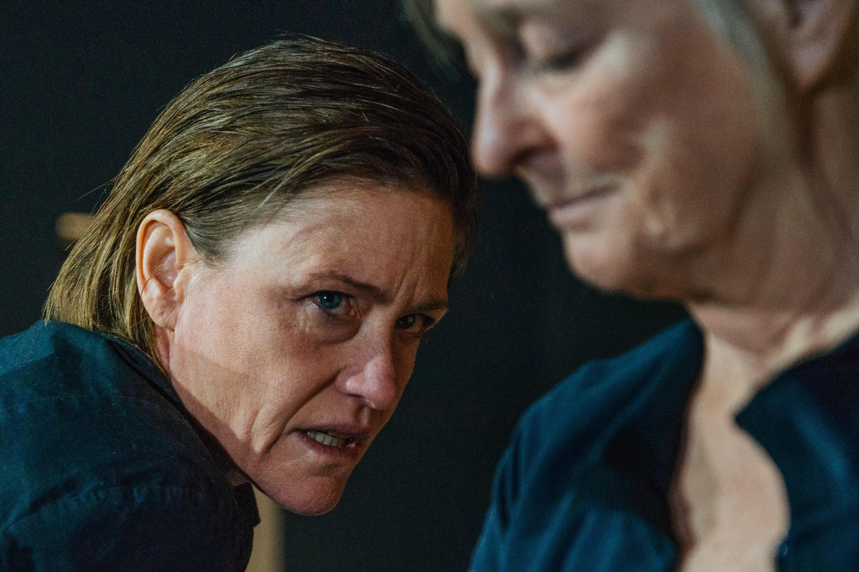 Anmeldelse: REN, Husets Teater