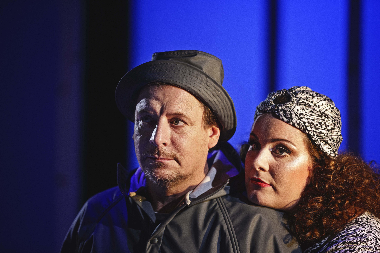 Anmeldelse: Svantes lykkelige dag, Nørrebro Teater