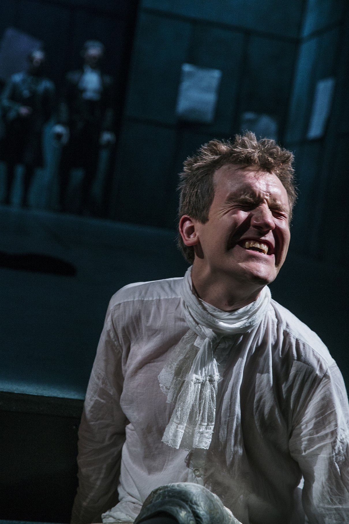 Anmeldelse: Livlægens Besøg, Betty Nansen Teatret