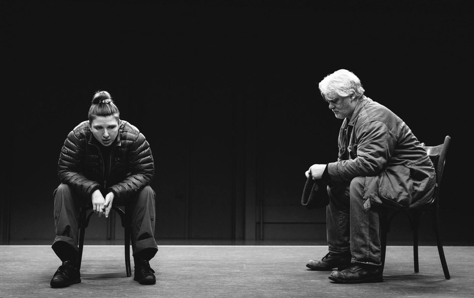 Anmeldelse: Lampedusa, Husets Teater