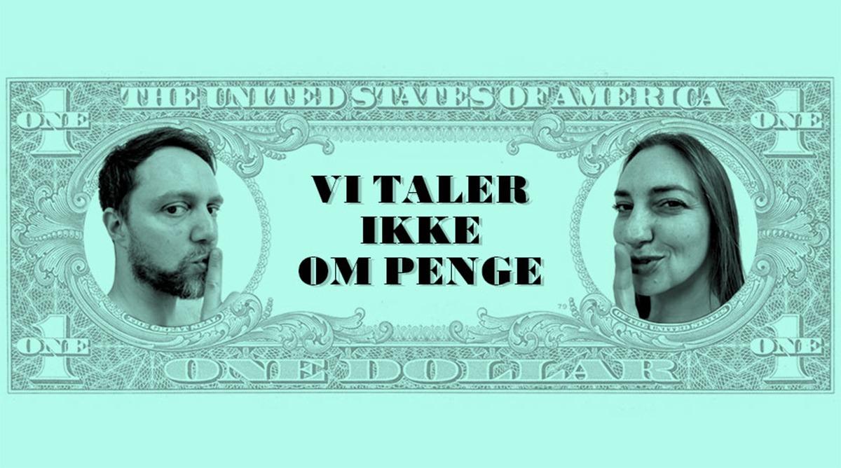 Anmeldelse: Vi taler ikke om penge, Teater Grob (LiminalDK)