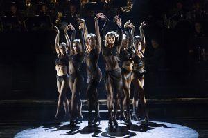Det Ny Teater - CHICAGO   1/2017