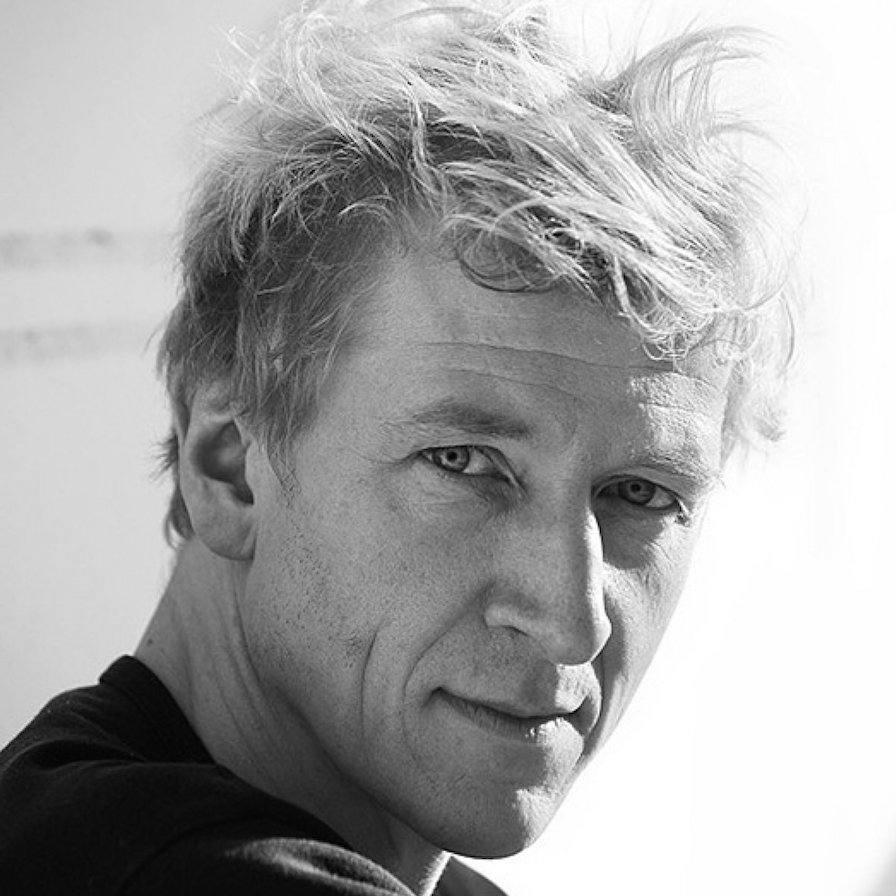 Spotlight: Jens Albinus