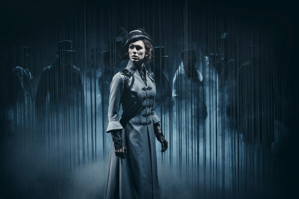 Anmeldelse: Anna Karenina, Odense Teater