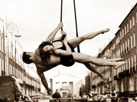 Hang On Billede 1