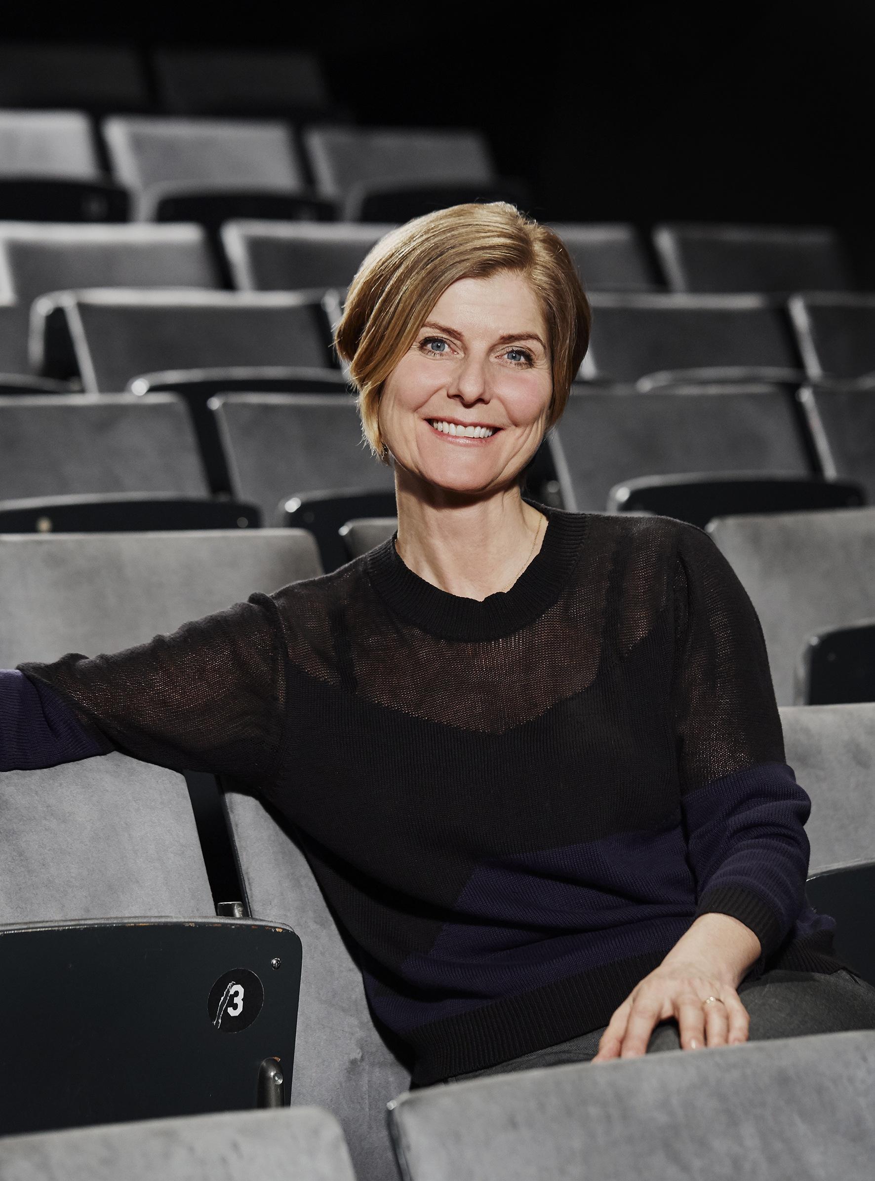 Spotlight: Kamilla Wargo Brekling