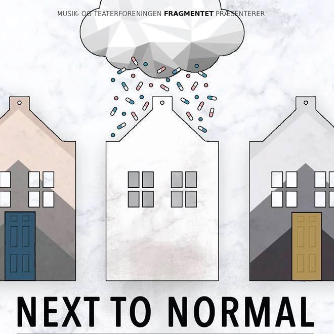Anmeldelse: Next to Normal, Hvidovre Medborgersal (Fragmentet)