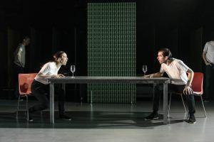 image by Gisli Dua En Skilsmisse - Aarhus Teater af Hassan Preisler