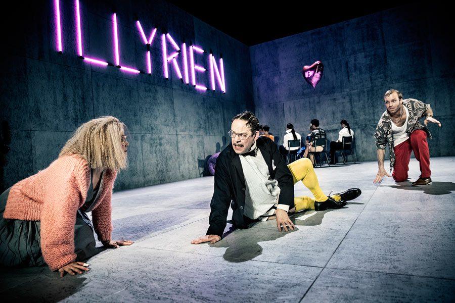 Anmeldelse: Helligtrekongersaften eller Hvad I Vil, Det Kongelige Teater