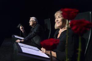 Det Ny Teater - Kærstebreve - 3/2017