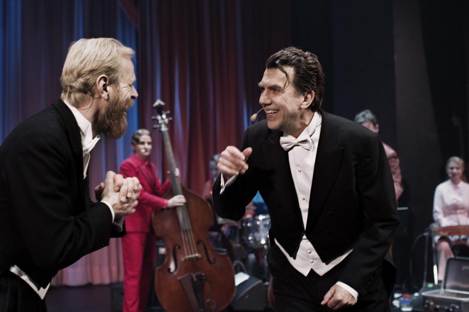 Anmeldelse: Syng dansk, Bellevue Teatret