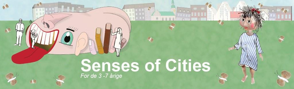 Anmeldelse: Senses of Cities, Godsbanen (hvid støj sceneproduktion)